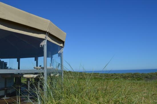 Schirmbar die strandbar der strandhalle juist mit meerblick for Juist ferienwohnung mit meerblick